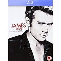 Amazon (UK) Deal: James Dean Ultimate Collector's Edition (Region Free Blu-ray)