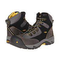 6PM Deal: Boots Sale: Keen Men's Utility Portland $57, Keen Men's Utility Rainier Mid