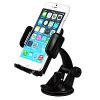 Amazon Deal: Mpow Grip Pro Universal Car Mount Holder Cradle