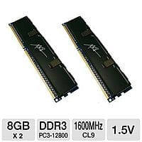 TigerDirect Deal: 16GB (2x8GB) PNY XLR8 DDR3 1600 Desktop Memory