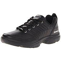 Finish Line Deal: Men's Reebok Royal Lumina Casual Shoes (black or white)