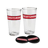 Kmart Deal: Craftsman Cap w/ 4 LED Lights $4, Craftsman LED Pocket Light or Set of 2 16oz Pint Glasses & Tin Coasters $2.50 + Free Store Pickup ~ Kmart **YMMV**