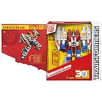 eBay Deal: Transformers Platinum Edition Supreme Starscream Figure