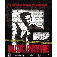 Amazon Deal: PC Digital Download Games: Max Payne, Max Payne 2, Midnight Club 2