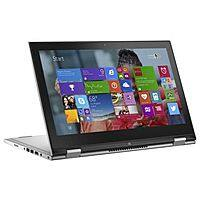 Microsoft Store Deal: Dell Inspiron 13 2-in-1 Touch Laptop: Core i7-5500U, 500GB HDD, 13.3