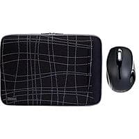 "Kmart Deal: Targus 16"" Laptop Sleeve & Wireless Mouse $12 + Free Store Pickup ~ Kmart"