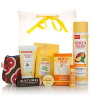 Burt's Bees Deal: 7-Piece Burt's Bees Spring Sampler Grab Bag