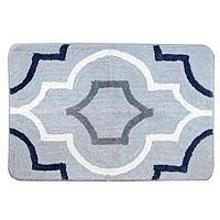 Kmart Deal: Jaclyn Smith Bath Accessories: Bath Rug $5, Fingertip Towel