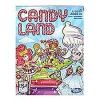 Kmart Deal: Board Games: Perfection, Chutes and Ladders, HiHo! Cherry-O or Candy Land $5 each + Free Store Pickup ~ Kmart