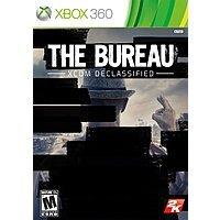 Microsoft Store Deal: The Bureau: XCOM Declassified (Xbox 360)