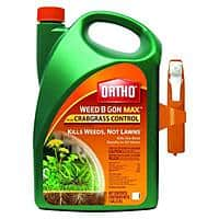 Home Depot Deal: Ortho Lawn Care Products: 1-Gal. Ready-to-Use Weed-B-Gon
