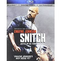 Best Buy Deal: Blu-rays: Twilight, Snitch, The Cabin In The Woods