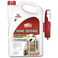 Kmart Deal: 1-Gallon Ortho Home Defense Max Insect Spray