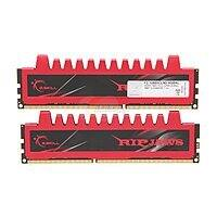 Newegg Deal: 8GB (2x4GB) G.SKILL Ripjaws Series DDR3 1600 Memory