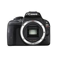 Canon Deal: Refurbished Canon DSLR Sale: EOS Rebel SL1 (Body Only)