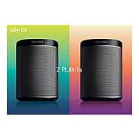 Crutchfield Deal: Sonos PLAY:1 Compact Wireless Speakers