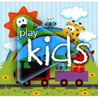 Google Play Store Deal: The Rainbow Collections Play: Kids (MP3 Digital Album Download)