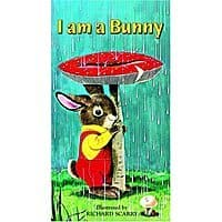 Amazon Deal: I Am a Bunny (Board Book)