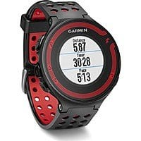 BuyDig Deal: Garmin Forerunner 220 Advanced GPS Running Watch (Refurbished)