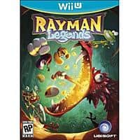 Walmart Deal: Rayman Legends (Wii U)