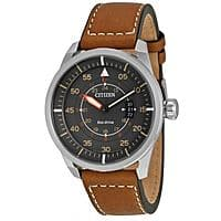 JomaShop Deal: Citizen Men's Avion Watch w/ Dark Grey Dial