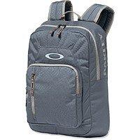 REI Deal: Oakley Works 20L Laptop Backpack (Flint Stone)