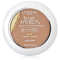 Amazon Deal: L'Oreal Paris True Match Powder