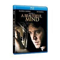 Best Buy Deal: A Beautiful Mind (Blu-ray)