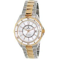 Shnoop Deal: Bulova Women's Precisionist Winter Park Two Tone Watch $99 + Free Shipping