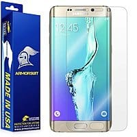 Amazon Deal: ArmorSuit Screen Protector for Samsung Galaxy S6 Edge Plus