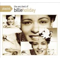 Google Play Store Deal: Playlist: The Very Best Of Billie Holiday (MP3 Album Download)