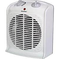 Walmart Deal: Pelonis Fan-Forced Heater with Thermostat
