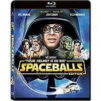 Amazon Deal: Spaceballs (Blu-ray)