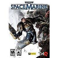 GameStop Deal: Warhammer 40k: Space Marine (PC)