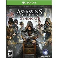 Assassin's Creed: Syndicate Xbox One $18.99 from Amazon.com