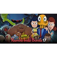 Humble Bundle: Indie 17 (PC Digital Download)