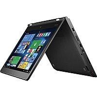 """Lenovo Yoga ThinkPad: i5 6200U, 14"""" 1080p, 256GB SSD, 940M"""