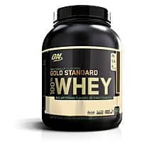 Optimum Nutrition Coupon: Whey Protein, Supplements & More