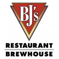 BJ's Restaurant & Brewhouse Coupon for Entrees