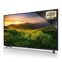 """Sam's Club Members: 55"""" Hitachi 55L6 4K UHD LED HDTV"""