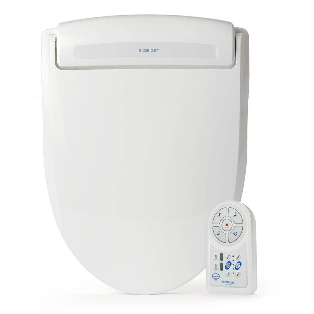Bio Bidet Sale: BB-600 $268, BB-400 $243, BB-70 Simplet  $19 & More + $5 Flat-Rate Shipping