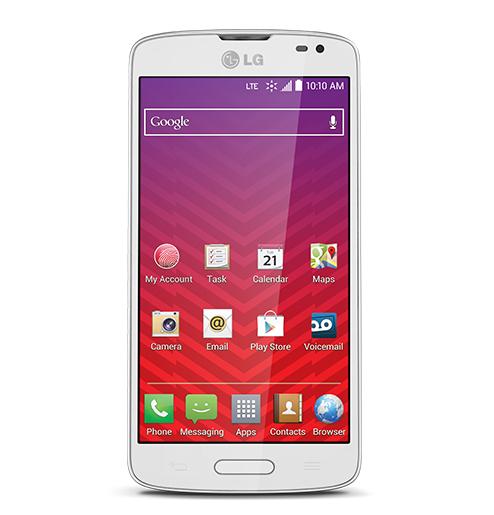 Virgin Mobile LG Volt $129 FS +$100 credit for new customers