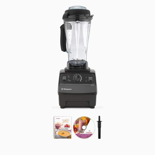 Vitamix  Blender certified refurbished $246.75 + $25 shipping, 5 year warranty