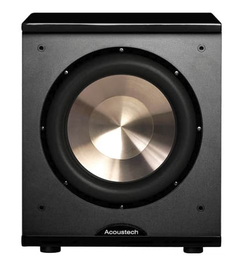 BIC PL-200 Acoustech Platinum Series Subwoofer  $259 + Free Shipping