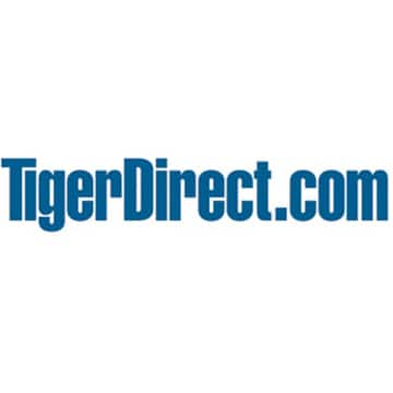TigerDirect Coupon: $15 off order of $100 or more