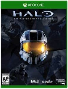 Halo: The Master Chief Collection Pre-Order (Xbox One) + $10 Xbox Digital Gift Card  $60 + Free Shipping