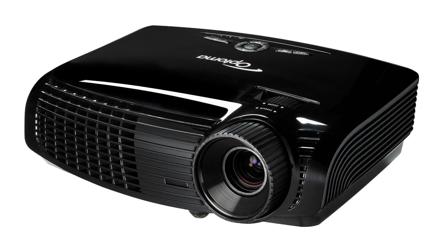 Optoma HD131Xe 1080p 2500 Lumen Full 3D DLP Home Theater Projector with HDMI $665 at Amazon + $100 gift card