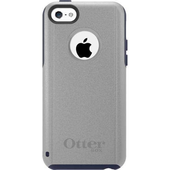 OtterBox Commuter Series Case for iPhone 5c (various colors): 2 for $20 or 1 for  $11 + Free Shipping