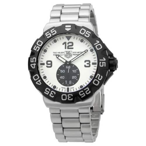 Tag Heuer Watches 45% Off - Jomashop @ eBay Deals w/ Free Shipping