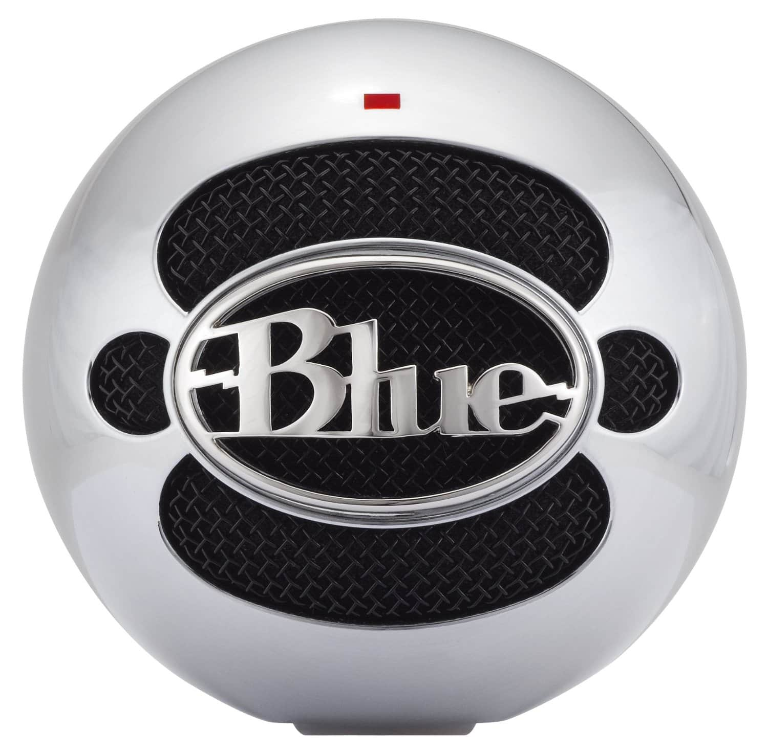 Blue Microphones Snowball USB Microphone  $30 + Free Shipping